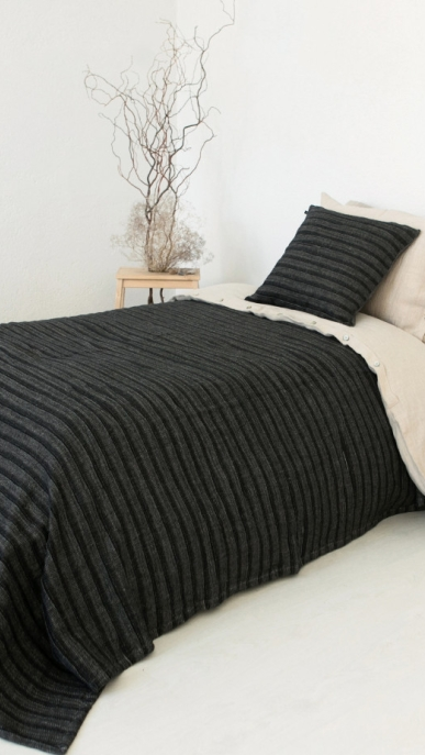 bed-cover-art-cl424t-50-linen-50-cotton-200x220-natural-black-with-borders-pillowcase-50x70_1573563286-fc759c775a28000cc038034eef3193ae.jpg