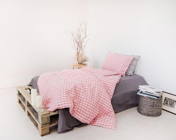 bed-linen-art-ll518t-100-linen-pink-black-checks-pillowcase-50x70-duvet-cover-140x200-with-buttons_1573556614-f0a2c862778bc674d0175afb9871a558.jpg