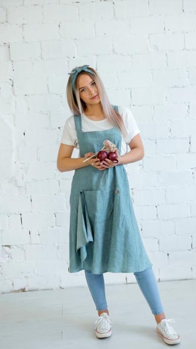 kitchen-apron-art-ll077t-100-linen-green-pinafore-with-a-towel-30x50-uni-108-cm_1573473111-7694eaaf02fc9d62fd4c558c551fcb03.jpg
